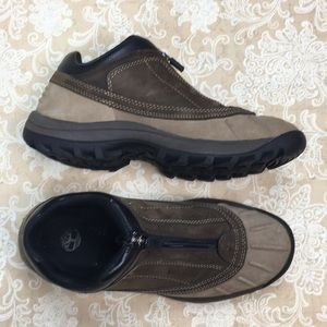 Timberland Leather Waterproof Hiking Shoes